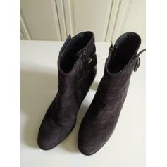 Bottines & low boots à talons Beoriginal  pas cher