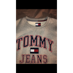 Sweat Tommy Jeans  pas cher