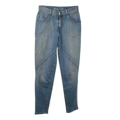 Jeans droit Barbara Bui  pas cher