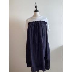 Robe courte Clu  pas cher