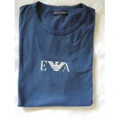 Tee-shirt Armani  pas cher