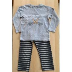 Pyjama Vertbaudet  pas cher