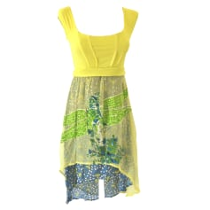 Mini-Kleid Save The Queen