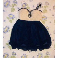 Robe bustier New Look  pas cher