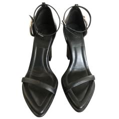 Sandales à talons Versus Versace  pas cher