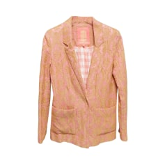 Blazer, veste tailleur Manoush  pas cher