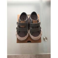 Schuhe mit Klettverschluss Le Coq Sportif