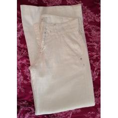 Pantalon large Miss Sixty  pas cher