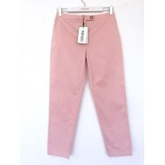 Pantalon carotte Kenzo  pas cher