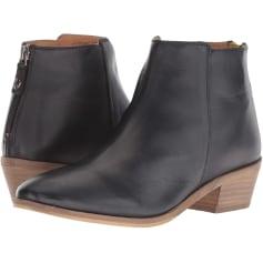 Bottines & low boots à talons Joules  pas cher