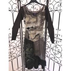 Robe longue Legatte  pas cher