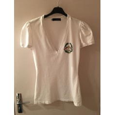 Top, tee-shirt Dsquared2  pas cher