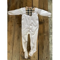 Pyjama Burberry  pas cher