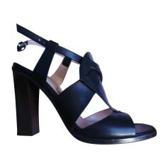 Sandales à talons Furla  pas cher