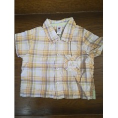 Chemise Baby Club  pas cher