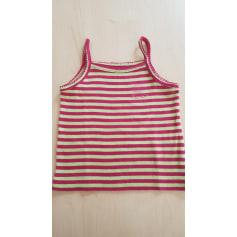 Top, tee shirt La Compagnie Des Petits  pas cher