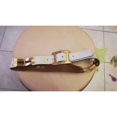 Skinny Belt Léo Isba