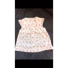 Blouse, Short-sleeved Shirt Cyrillus