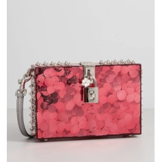 Mallette Dolce & Gabbana  pas cher