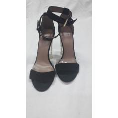 Sandales à talons Gianna Meliani.  pas cher