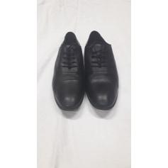 Chaussures à lacets Gucci  pas cher
