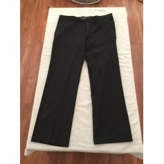 Pantalon droit United Colors of Benetton  pas cher