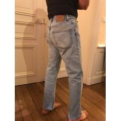 Straight Leg Jeans Lacoste