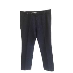 Pantalon droit Golden Goose  pas cher
