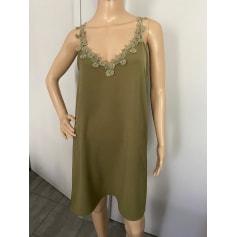 Robe courte Senes  pas cher