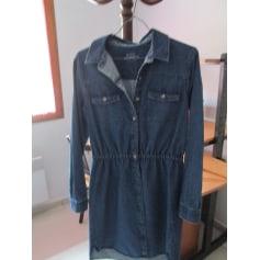 Robe en jeans Esprit  pas cher