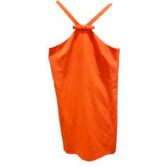 Robe dos nu Comptoir Des Cotonniers  pas cher