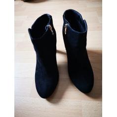 Bottines & low boots à talons Cavernier  pas cher