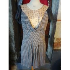 Robe tunique One Step  pas cher