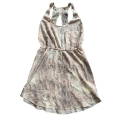 Robe courte Wilfred  pas cher