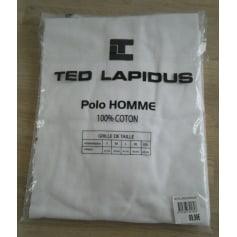 Polo Ted Lapidus  pas cher