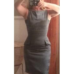 Robe mi-longue Dior  pas cher