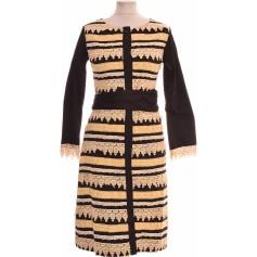 Robe mi-longue Almatrichi  pas cher