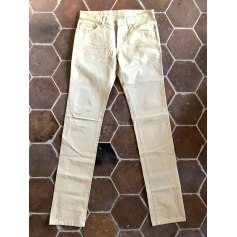 Jeans slim Balenciaga  pas cher