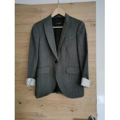 Blazer, veste tailleur Massimo Dutti  pas cher