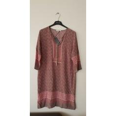 Robe tunique Devernois  pas cher