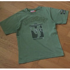 T-shirt Oxbow