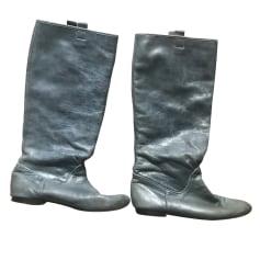 Flat Boots Tatoosh