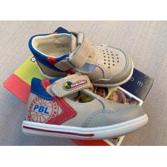 Schuhe mit Klettverschluss Pablosky