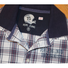 Short-sleeved Shirt Pepe Jeans