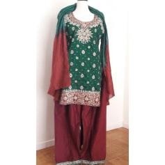 Tunique Punjabi Sarvar  pas cher