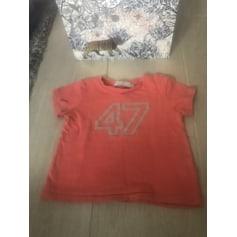 Top, tee shirt Dior  pas cher