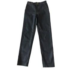 Jeans droit Vanessa Seward  pas cher