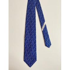 Cravate Salvatore Ferragamo  pas cher