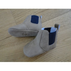 Ankle Boots my baby factory