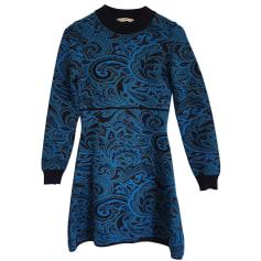 Robe courte Mary Katrantzou  pas cher